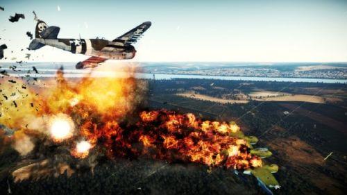 War Thunder: Simulador buenazo de combate aéreo multijugador y gratuito