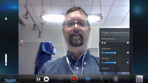 YouCam para Windows 8: Sácale el jugo a tu cámara de Windows 8