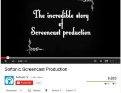YouTube Center: Restablece el antiguo sistema buffer de YouTube