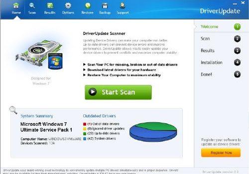 driverupdate actualizar windows