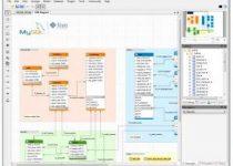 MySQL Workbench: Potente y buenazo editor visual de bases de datos MySQL