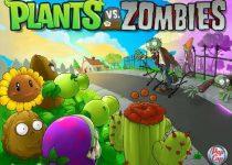 Plants VS Zombies Wallpaper Pack: Una galería completa de fondos espectaculares