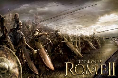 Total War Rome II: Las batallas jamás vistas en esta guerra épica