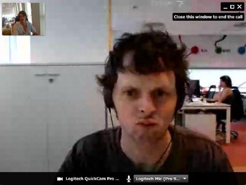 Facebook Video Calling: Chatea mediante videoconferencia en Facebook
