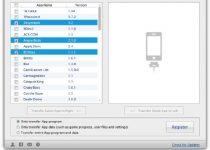 AppTrans: Comparte todas las aplicaciones buenazas entre iPads y iPhones