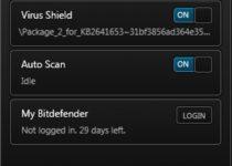Bitdefender Antivirus Free Edition Un potente y eficaz antivirus