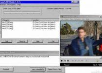 Camel's MPEGJoin: Une en uno sólo varios archivos MPEG