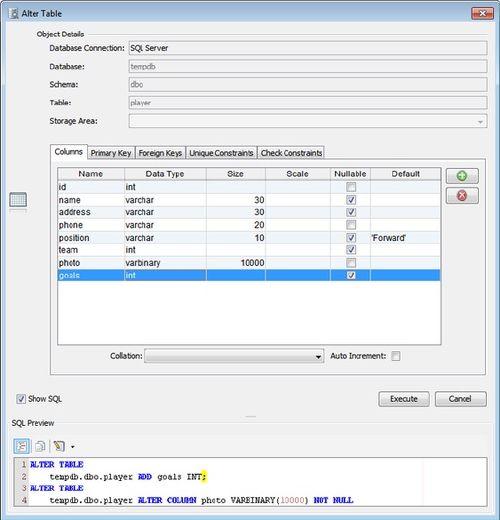 DbVisualizer: Muestra gráficamente bases de datos JDBC
