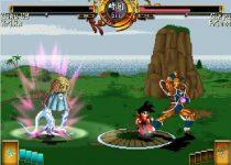 Dragon Ball Z Sagas: Baja este juego con mucha acción en su última versión