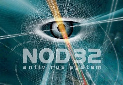 ESET NOD32 AntiVirus en su última versión al mes de octubre 2013