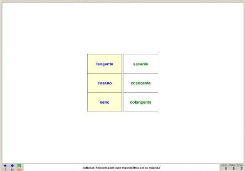 JClic: Ejercicios didácticos para alumnos de Primaria y Secundaria
