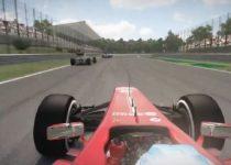 F1 2013 Juega el campeonato de Fórmula 1
