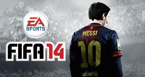 FIFA 14: Simularod buenazo de fútbol en su última versión (Descargar)