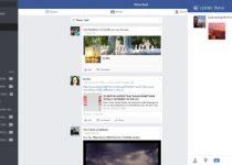 Facebook para Windows 8.1: La app oficial de Facebook para Windows 8.1