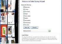 FavBackup: Un seguro para tus navegadores y restaura todo
