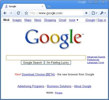 Google Chrome: La versión más reciente con las últimas novedades