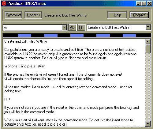 Guía completa sobre el sistema operativo UNIX