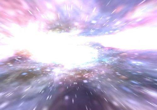 Hyperspace 3D Salvapantallas y fondo de pantalla animado