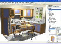 KitchenDraw: Diseña tu cocina como quieras y a medida
