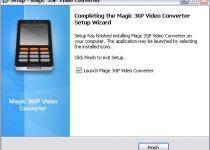 Magic 3GP Video Converter: Convierte casi cualquier formato de vídeo a 3GP