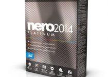 Nero 2014: La última versión del grabador de CD y DVD
