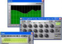 Parametric Equalizer Pro: Ecualizador buenazo para audio