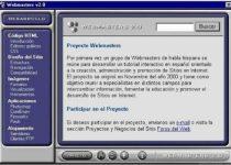 Webmasters Tutorial: Recopilación de manuales para crear páginas Web