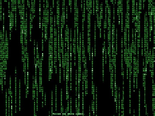 XZMatrix Screensaver: El sorprendente efecto Matrix en tu PC