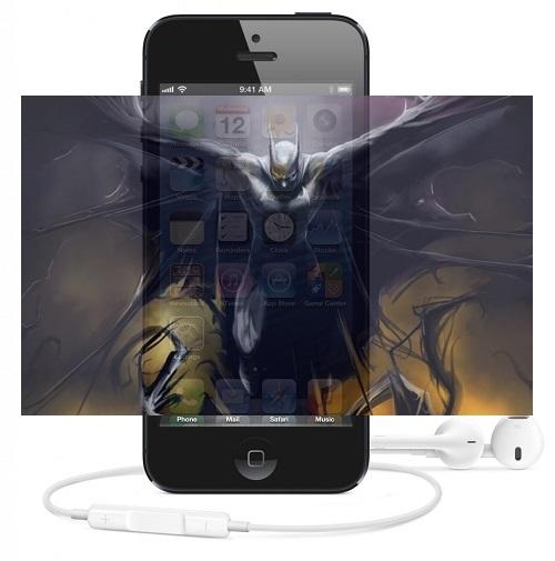 Fondo para tus celular de Batman
