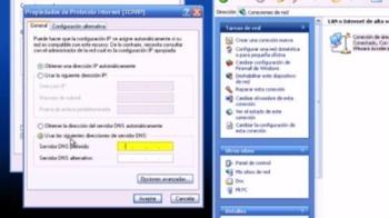 Google DNS Helper: Acelera a full tu conexión con la DNS de Google
