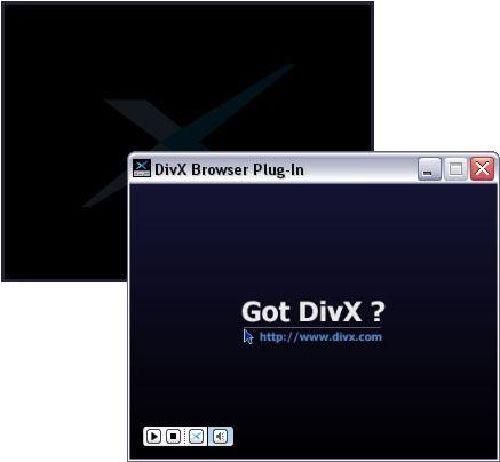 DivX Web Player: Pon a tu navegador la opción de ver vídeos DivX