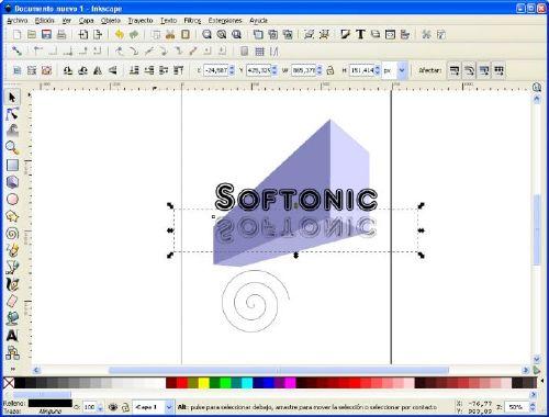 Inkscape: Dibujos digital vectoriales buenazos