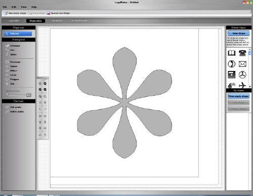LogoMaker: Crea tu logo de empresa en un instante