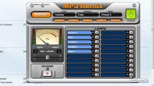 MP3 Remix: Ultima versión de esta herramienta sorprendente