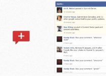 Notify+: Facebook en Google Chrome y sus notificaciones