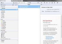 Opera Mail: Opera ya tiene su correo para Windows