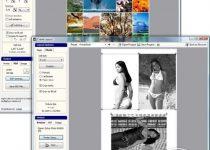 PrintStation: Herramienta para imprimir imágenes aprovechando las hojas