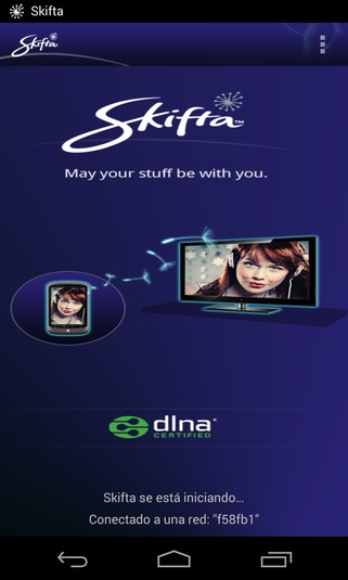 Skifta: Comparte cientos de fotos última versión