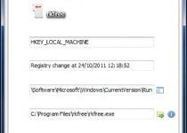 StartupEye: Controla que no se cuele ningún programa en el Inicio de Windows