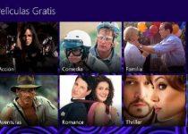 Toda la programación de las TV españolas a tu alcance