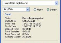 VURecorder: Graba cualquier sonido de tu PC o programa con un solo clic