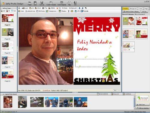 5dfly Photo Design: Creación de calendarios, postales y felicitaciones buenazos