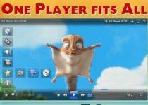 ALLPlayer: El mejor reproductor especializado en subtítulos