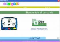 Buenazo curso Interactivo de Microsoft Excel XP