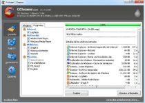 CCleaner: Baja la última versión al mes de diciembre 2013