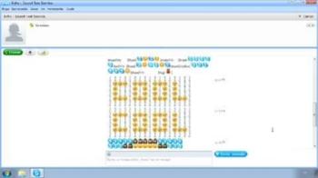 Clownfish: Traductor, corrector para Skype buenazo