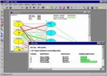 EasyNN: Creación y seguimiento de redes neuronales de manera increíble