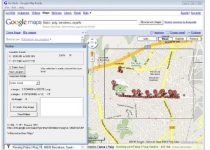 Google Map Buddy: Baja los mapas que quieras de Google Maps