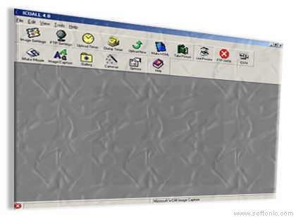 ICUall: Envía imágenes de webcam a tu página en instantes
