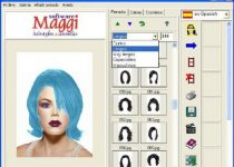 Maggi: Prueba qué estilo de peinado, color o corte de pelo te queda mejor
